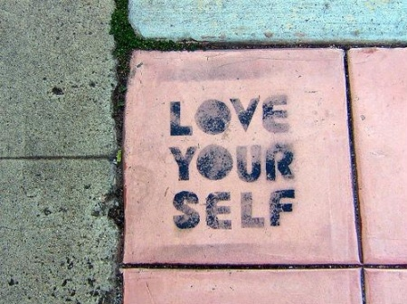 loveself-first