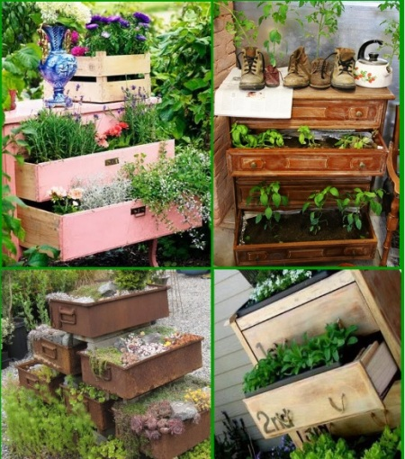 Creative-Ideas-for-old-drawers