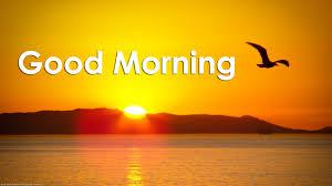 Good Morning Positive Mind