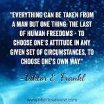victor Frankl
